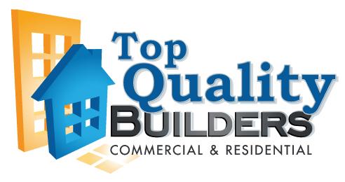 Top Quality Builders Logo